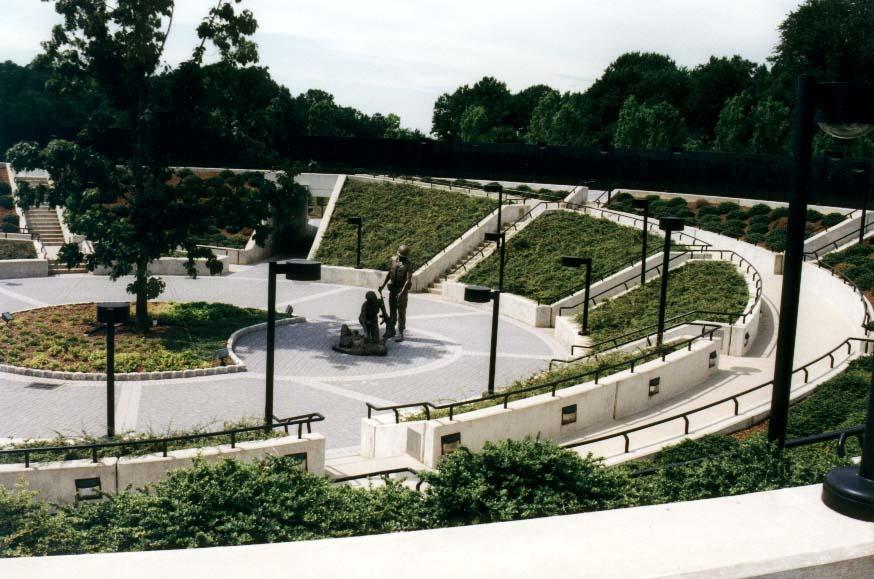 The New Jersey Vietnam Veterans' Memorial And The Vietnam Era